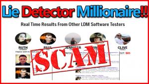 Lie Detector Millionaire