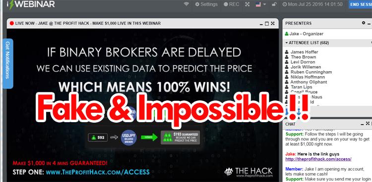 Profit Hack Review