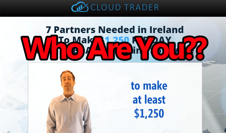 Cloud-Trader