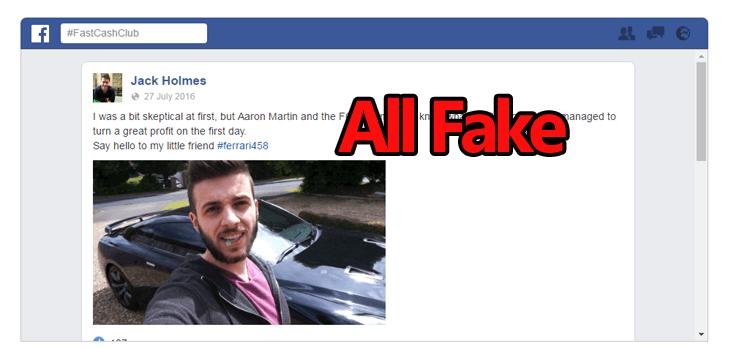 FastCash-Fake