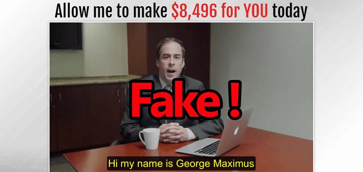 George-Maximus