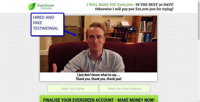 evergreen formulla testimonials