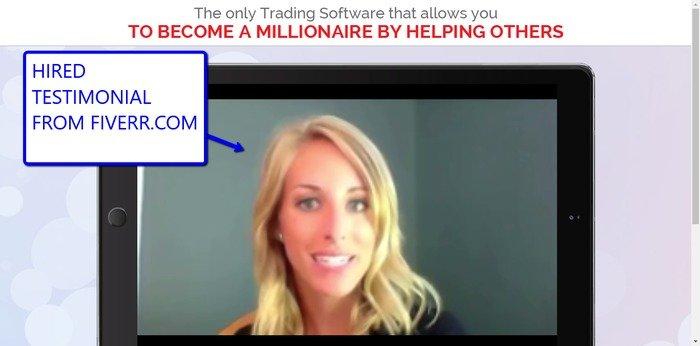 Charity Profits App