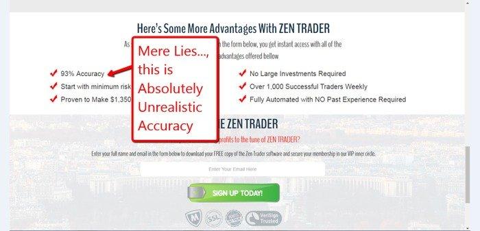 Zen Trader Scam