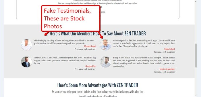 Zen Trader Review