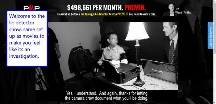 Prove My Profits Review