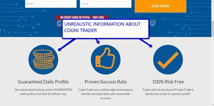 Cogni Trader Review