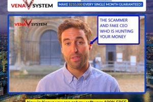 Vena System Scam