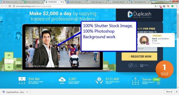 Dupli Cash App Review Exposes Dupli Cash App SCAM