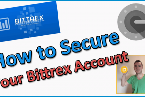 Secure Your Bittrex Account