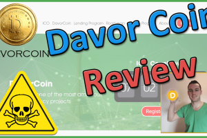 DavorCoin Review